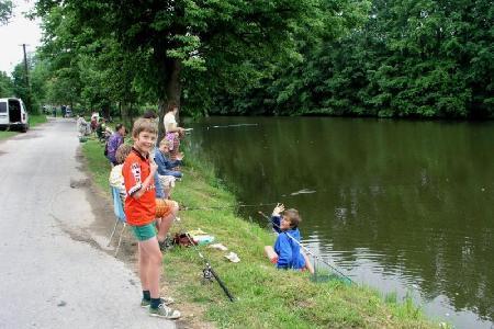 Den dětí 2008
